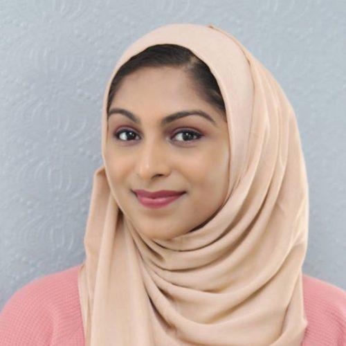 Waseema Ibraimo